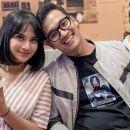 Buka Gerai Kebab Ngidam, Vanessa Angel Ikuti Prinsip Bisnis Orang Padang