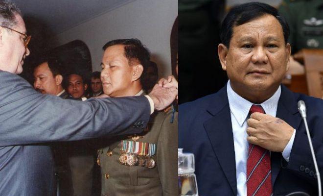 Cabut Larangan Masuk Prabowo ke Negeri Paman Sam, AS Ingin Imbangi Pengaruh China di Indonesia?