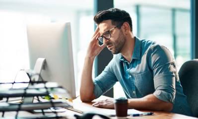Ciri-ciri Stres Kerja dan Cara Mengatasinya