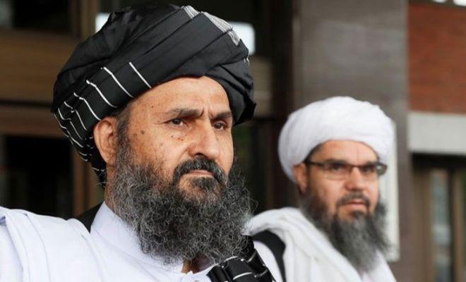 Dukung Trump Terpilih Kembali, Taliban: Dia Konyol untuk Seluruh Dunia tapi Waras untuk Kami