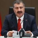 Turki Dituduh 'Palsukan' Angka Harian Kasus Covid-19