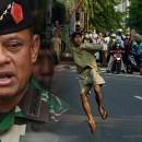 KAMI Buka Posko Bantuan Advokasi Pendemo Omnibus Law Korban Kekerasan Polisi