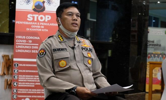 Satu Lagi Tersangka Penyerang Acara Midodareni Solo Ditangkap Polisi