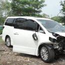 Putra Sulung Amien Rais Jadi Korban Kecelakaan Beruntun di Tol Cipali