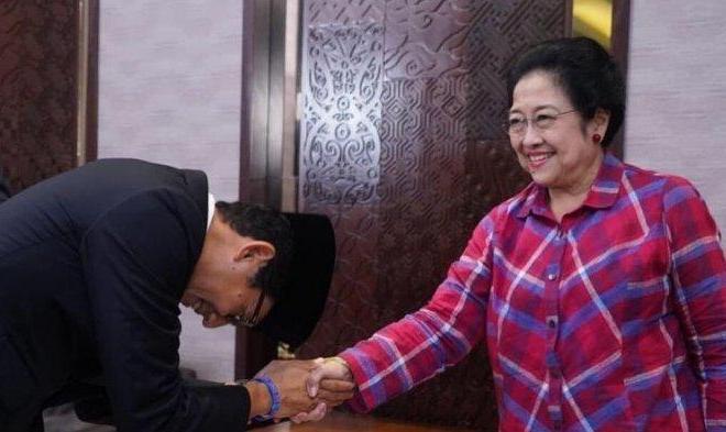 Sandiaga dan Megawati Turun Tangan Jadi Jurkam Putra Jokowi, Gerindra Solo: Ini Lobi Politik Tingkat Tinggi