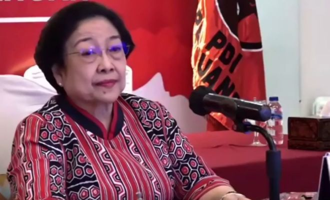 Tanggapi Pernyataan Megawati Soal Milenial, AMAN: Tak Cerminkan Sosok Negarawan