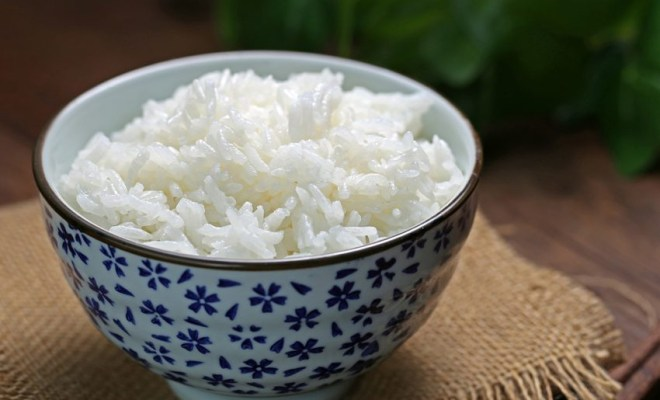 Nasi Sebabkan Diabetes, Mitos atau Fakta?