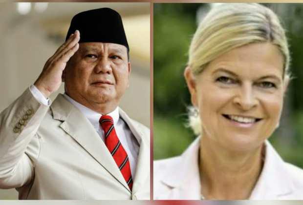 Jagad Politik Austria Mendadak Gaduh Gegara Prabowo
