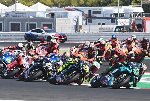 Prediksi Balapan MotoGP Aragon 2020
