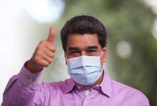 Venezuela Klaim Temukan Obat yang 100% Ampuh Bunuh Covid-19