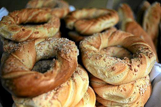 Resep Bagel, Roti Khas Polandia