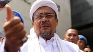 Di Tengah Demo Penolakan Omnibus Law, FPI Beri Kabar Mengejutkan Soal Habib Rizieq