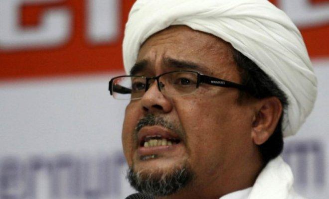 Kabarkan Segera Kembali ke Indonesia, Habib Rizieq: Untuk Menyelamatkan Negeri dari Keterpurukan