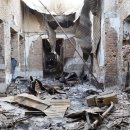 Serangan Udara Afghanistan Tewaskan Warga Sipil dan Anak-anak