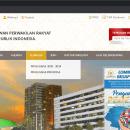 Viral! Situs Resmi DPR Diretas, Tampilan Berandanya Berubah Jadi 'Dewan Pengkhianat Rakyat Republik Indonesia'