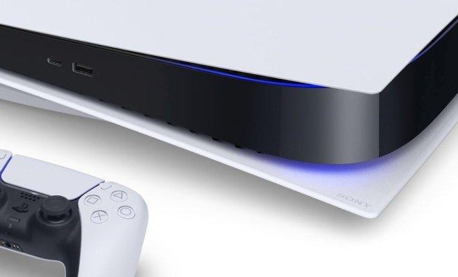 Tersangkut Hak Paten, Sony Terancam Tak Bisa Gunakan Nama PS5 di India