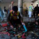Tujuh Orang Tewas Akibat Ledakan Bom di Sekolah Agama di Pakistan