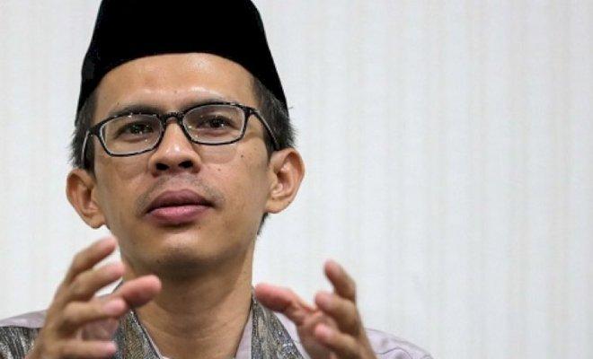 Survei IPR Soal Kinerja Kabinet Jokowi-Ma'ruf: Kepuasan Publik di Bawah 50 persen, Prabowo Paling Tinggi