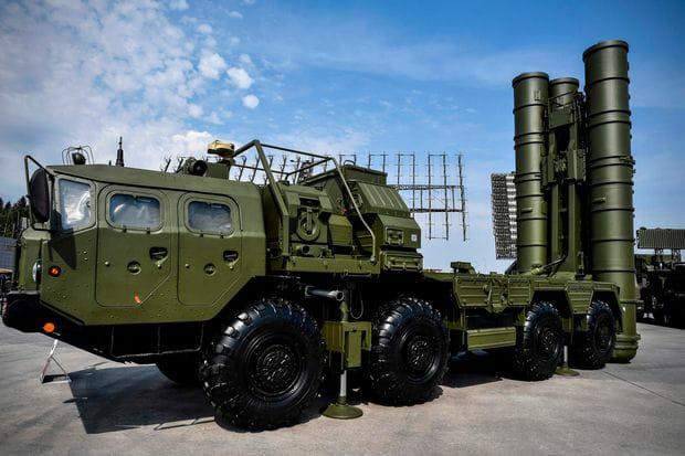 Lawan Embargo AS, Rusia Siap Kirim Sistem Pertahanan Udara S-400 Triumf Tercanggihnya jika Iran Mau