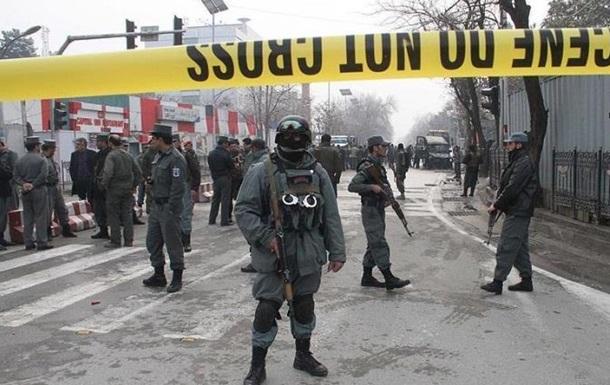Afghanistan Diguncang Dua Ledakan Bom, 14 Orang Tewas