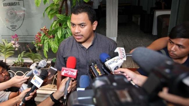Begini Penjelasan FPI Soal Doa Pendek Umur untuk Jokowi dan Megawati