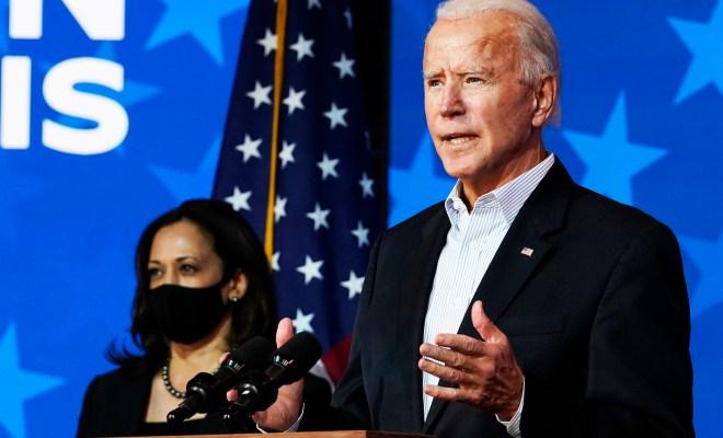 Menangi Pilpres, Joe Biden Janji Satukan Kembali Amerika