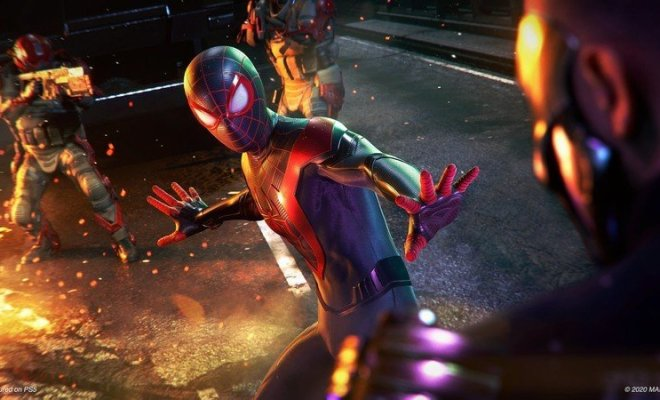 Daftar Game PS5 yang Wajib Dimainkan Pada Januari 2021