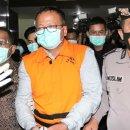 Minta Maaf ke Jokowi dan Prabowo, Edhy Prabowo: Saya Khianati Kepercayaan Presiden