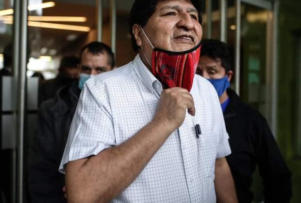 Mantan Presiden Bolivia Pulang dari Pengasingan