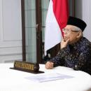 Ma'ruf Amin: Belum Ada Imam Umat Islam, Baru Ada Imamah FPI