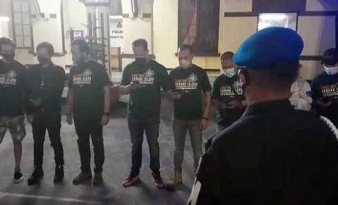 Apa Benar Prabowo Tak Terima Anggota TNI Dikeroyok Geng Moge? Begini Faktanya