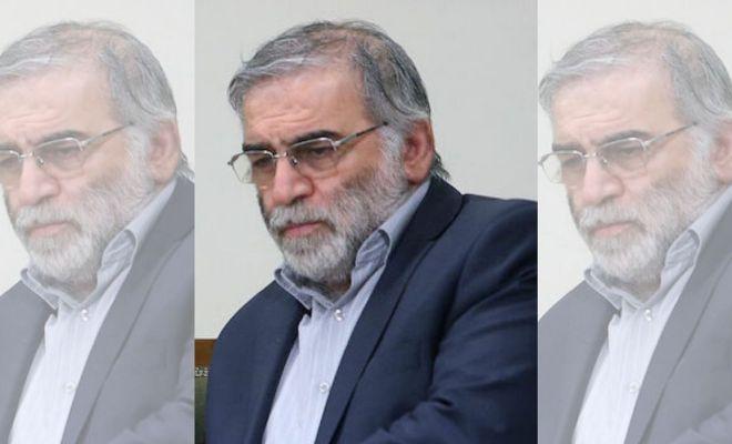 Pemimpin Tertinggi Iran Janji Balas Pembunuhan Ilmuwan Nuklirnya