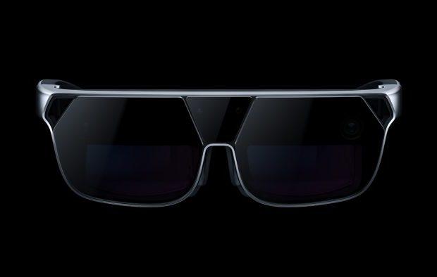 OPPO Hadirkan Kacamata Pintar AR Glass 2021