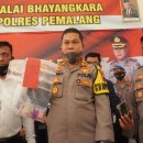 Polres Pemalang Tetapkan 4 Tersangka Kasus Penganiayaan Anggota LBH Ansor