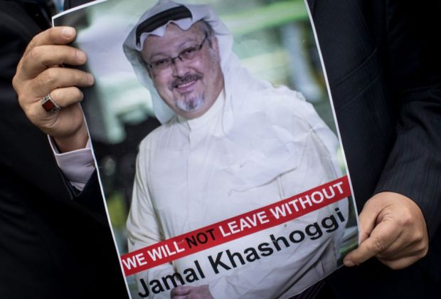 Pengadilan Turki Tambah 6 Terdakwa Baru Kasus Pembunuhan Jamal Khashoggi