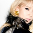 Penyanyi asal Korea Selatan, Lee Chae-rin
