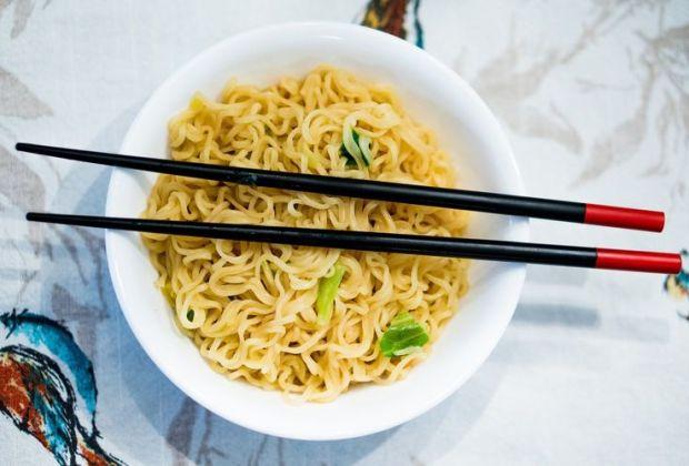 Penyebab Tidak Boleh Makan Mi Instan Berlebihan
