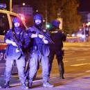 Polisi Buru Pelaku Teror di Wina, Austria