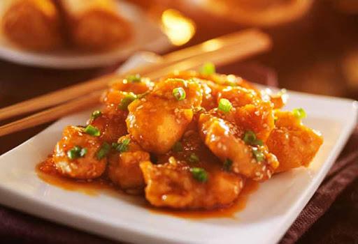 Resep Ayam Goreng Saus Vietnam untuk Makan Bersama Keluarga