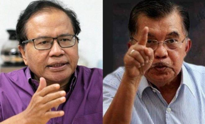 Ungkap Alasan Jokowi Pecat Rizal Ramli, Politisi Golkar Sebut JK Punya Bakat Pembohong