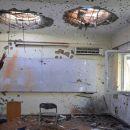Terus Bertambah, Korban Serangan Teror ke Kampus di Kabul Jadi 35 Orang