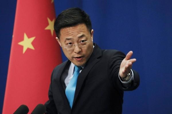 Beijing Janji Balas Campur Tangan AS di Taiwan