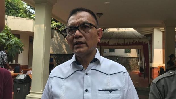 Eks Danjen Kopassus Ikut Komentari Ancaman Pangdam Jaya Bubarkan FPI