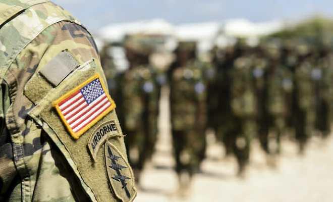 AS Siap Tarik Sebagian Besar Serdadunya dari Somalia