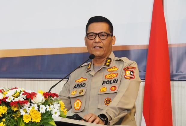 Polri Ungkap Peredaran Sabu 50 Kg Jaringan Aceh, Medan dan Jakarta