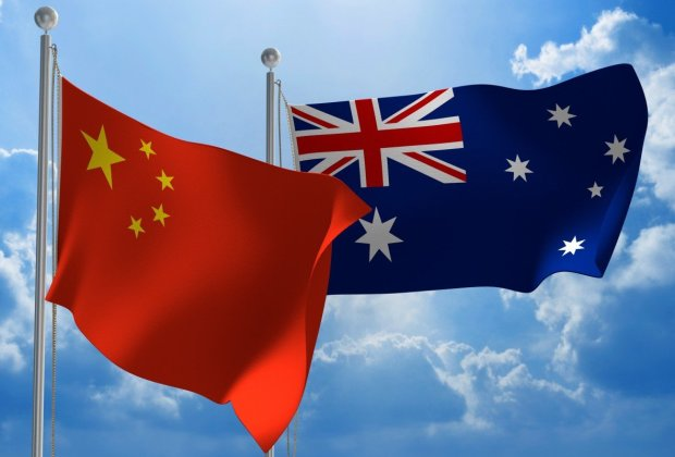 Dituntut Minta Maaf Australia, China: Jangan Alihkan Perhatian Publik