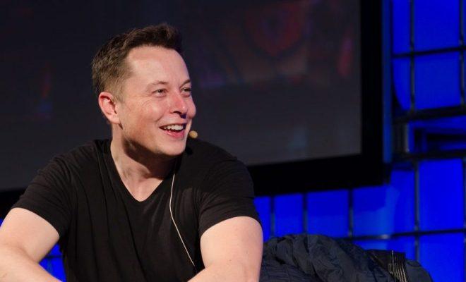 Elon Musk Bagikan Tips Agar Setiap Orang Bisa Inovatif