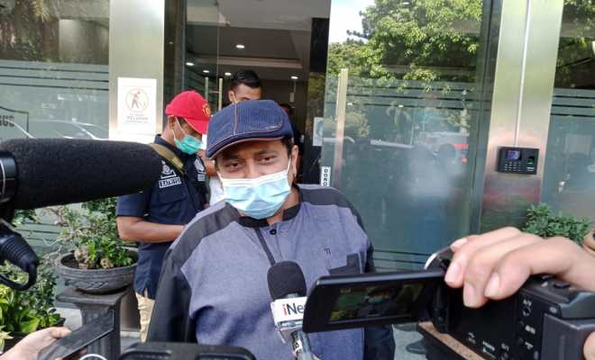 Haikal Hassan Ungkit Perjuangannya Bela Prabowo-Sandi: Dari jual Mobil hingga Masuk Penjara