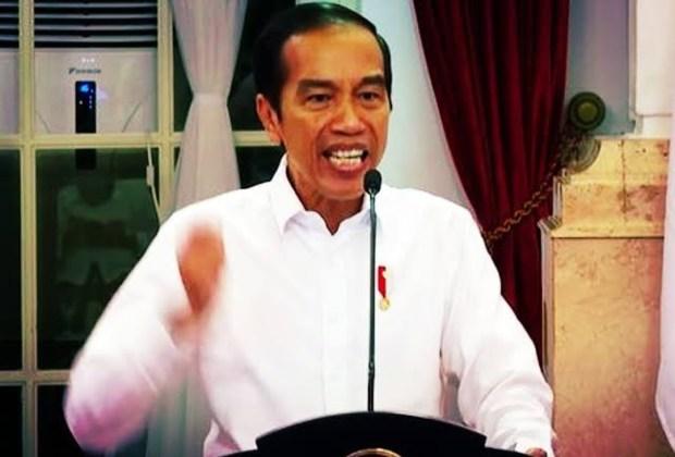 TIKTAK.ID - Apa Kaitan Mitos Rabu Pon bagi Presiden Jokowi dengan Reshuffle Kabinet?