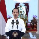 Resmi, Jokowi sudah Bubarkan 10 Lembaga Negara